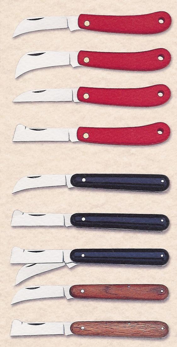 Garden Knives Garden